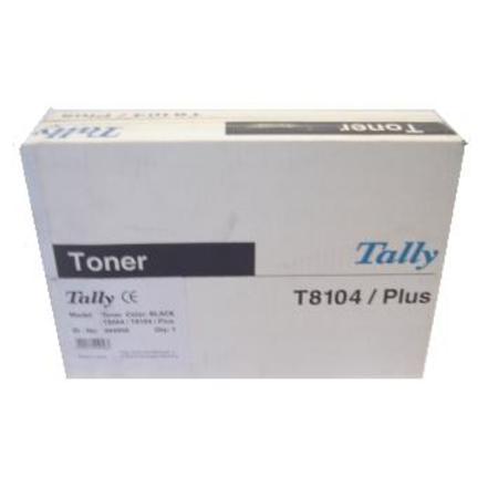 Tally 044956 Original Black Toner Cartridge