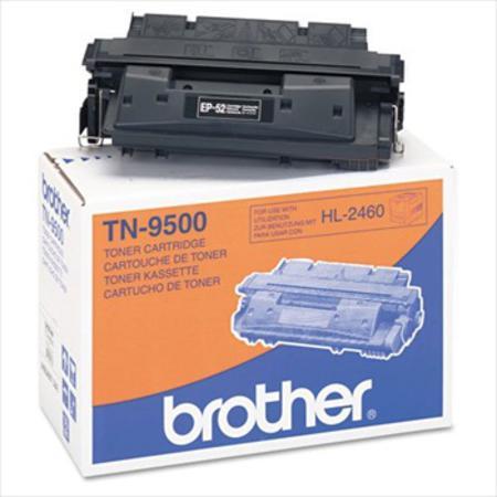 Brother TN9500 Black Original High Capacity Toner Cartridge