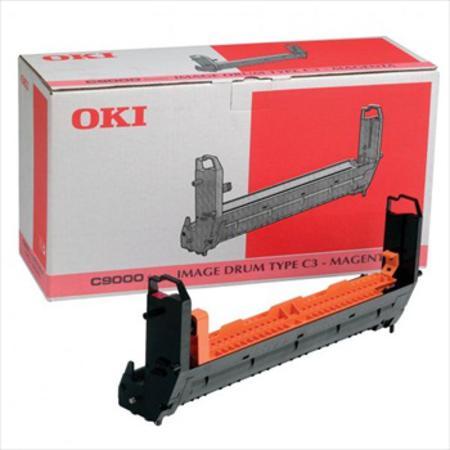 OKI 41514710 Original Magenta Imaging Drum Unit