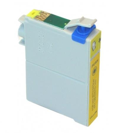 Compatible Yellow Epson T0794 Ink Cartridge (Replaces Epson T0794 Owl)