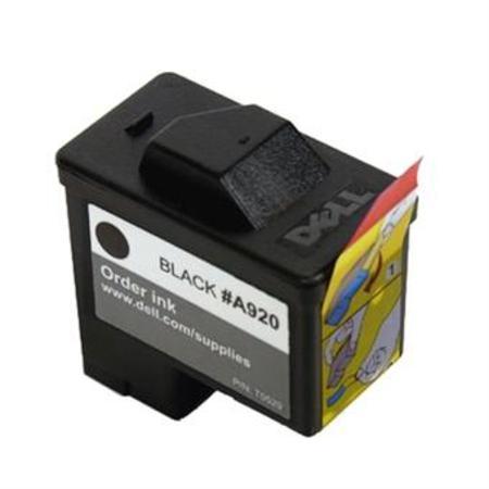 Dell 592-10039 (Series 1) Black Original High Capacity Ink Cartridge (T0529)