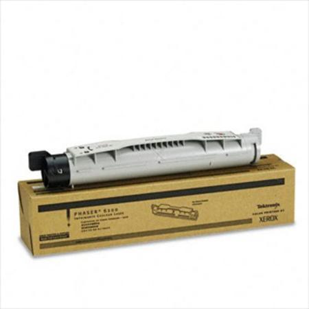 Xerox 16200400 Original Black Standard Capacity Toner Cartridge