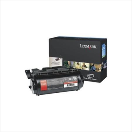 Lexmark 0064436XE Original Black Extra High Yield Toner Cartridge