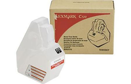 Lexmark 15W0907 Original Waste Bottle