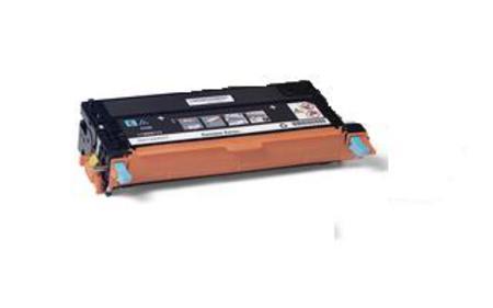 Compatible Cyan Xerox 113R00723 High Capacity Toner Cartridge