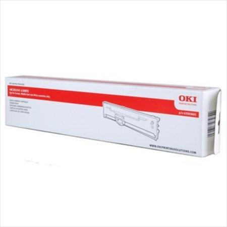 OKI 43503601 Original Black High Quality Ribbon Cartridge