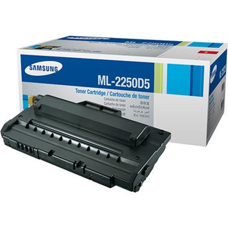 Samsung ML-2250D5 Original Black Toner Cartridge