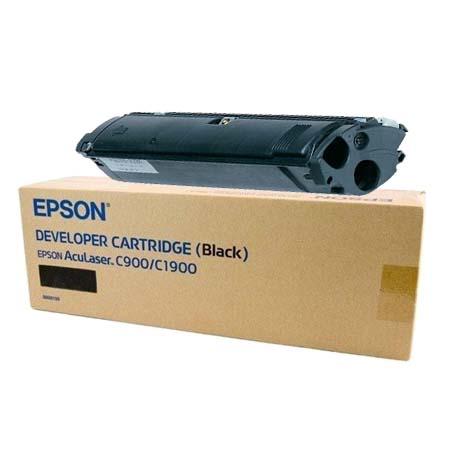Epson S050100 Black Original Laser Toner Cartridge