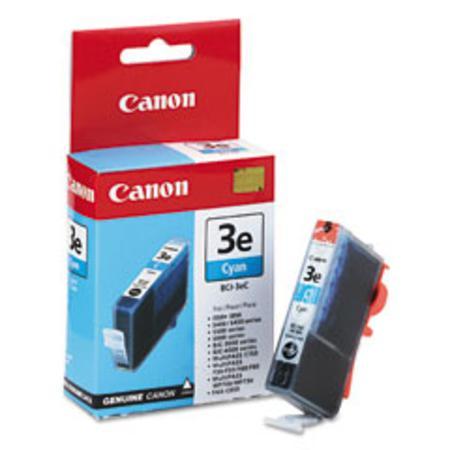 Canon BCI-3eC Cyan Original Cartridge