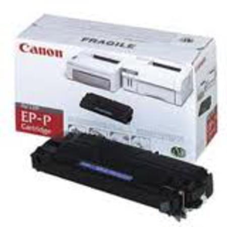 Canon  EP-P Black Original Toner Cartridge