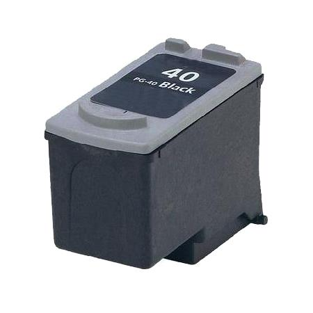 Compatible Black Canon PG-40 Ink Cartridge (Replaces Canon 0615B001)