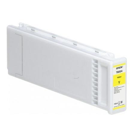 Epson T8904 (T890400) Yellow Original UltraChrome Ink Cartridge (700ml)