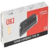 OKI 01074705 Original Black Toner Cartridge