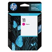 HP 11 Magenta Original Inkjet Cartridge