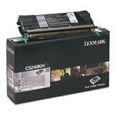 Lexmark C5242KH Original Black High Capacity Toner Cartridge