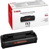 Canon FX3 Black Original Laser Toner Cartridge