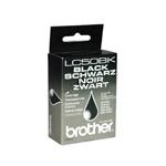 Brother LC50BK Black Original Print Cartridge