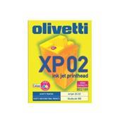 Olivetti XP02 Colour Original Printhead (B0218R)