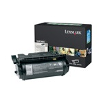 Lexmark 12A7465 Original Black Toner Cartridge