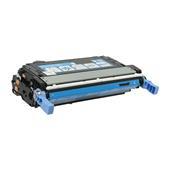 Compatible Cyan HP 643A Toner Cartridge (Replaces HP Q5951A)