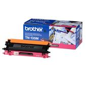 Brother TN135M Magenta Original High Capacity Toner Cartridge