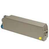 Compatible Yellow OKI 41963605 Toner Cartridge