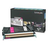Lexmark C5220MS Original Magenta Return Program Toner Cartridge