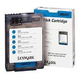Lexmark 1380491 Cyan Original Ink Cartridge