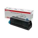 OKI 42127407 Original Cyan High Capacity Toner Cartridge