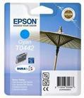 Epson T0442 (T044240) Cyan High Capacity Original Cartridge (Parasol)