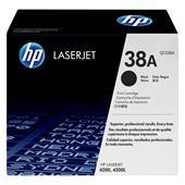 HP LaserJet Q1338A Black Original Standard Capacity Toner Cartridge with Smart Printing Technology