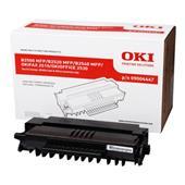 OKI 09004447 Original Standard Capacity Black Toner Cartridge