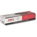 OKI 09002832 Original Black Thermal Transfer Ribbon