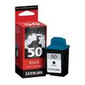 Lexmark No.50 Black Original Ink Cartridge