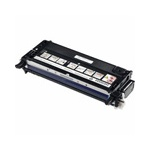 Compatible Black Dell PF028 Standard Capacity Toner Cartridge (Replaces Dell 593-10169)