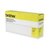 Brother TN02Y Yellow Original Toner Cartridge