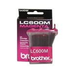 Brother LC600M Magenta Original Print Cartridge