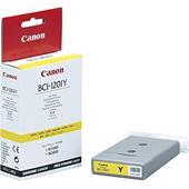 Canon BCI-1201Y Yellow Original Cartridge