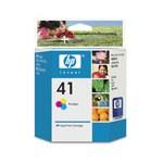 HP 41 Tri-Colour Original Inkjet Print Cartridge