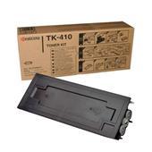 Kyocera TK-410 Original Black Toner Kit