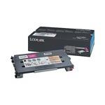Lexmark C500H2MG Original Magenta High Capacity Toner Cartridge