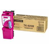 Kyocera TK-825M Original Magenta Toner Cartridge