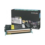 Lexmark C5340YX Original Yellow Extra High Yield Return Program Toner Cartridge