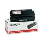 Lexmark 10S0150 Original Black Toner Cartridge