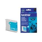Brother LC1000C Cyan Original Print Cartridge