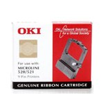 OKI 09002315 Original Black Ribbon
