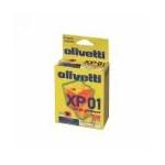 Olivetti XP01 Black Original Cartridge (B0217G)