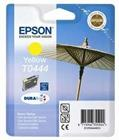 Epson T0444 (T044440) Yellow High Capacity Original High Capacity Cartridge (Parasol)