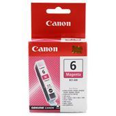 Canon BCI-6M Magenta Original Cartridge