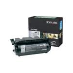 Lexmark 12A7460 Original Black Standard Capacity Toner Cartridge